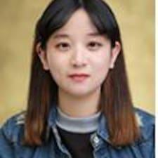 Profil Pengguna 미경
