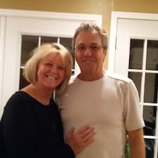 Nutzerprofil von Larry And Bonnie