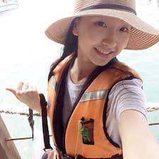 Профиль пользователя QianTing
