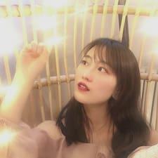 慕楓 felhasználói profilja