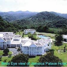 Jamaica Palace Hotel felhasználói profilja