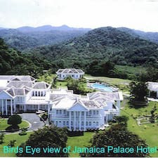 Profil korisnika Jamaica Palace Hotel