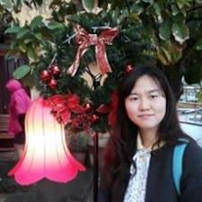 Profil korisnika Jinah