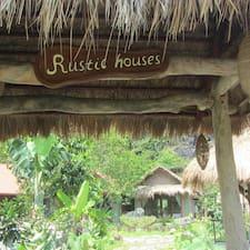 Профиль пользователя Rustic Houses Tam Coc