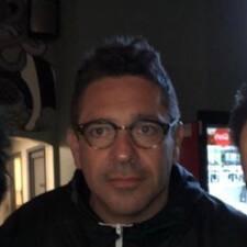 Profil Pengguna Jorge José