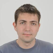 Dejan User Profile