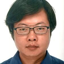 Shizheng User Profile