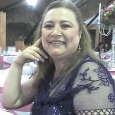 Olga Luciaさんのプロフィール