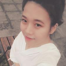 Neungyeon User Profile