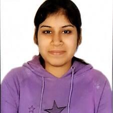 Roopali - Profil Użytkownika