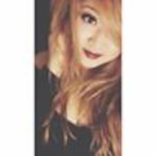 Profil utilisateur de Raisa Althea