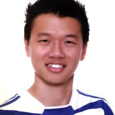 Wei Quan Brugerprofil