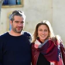 Anne Et Florian Brugerprofil