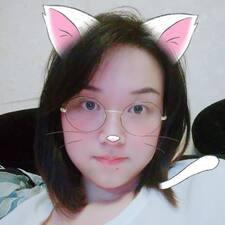 熠玫 User Profile