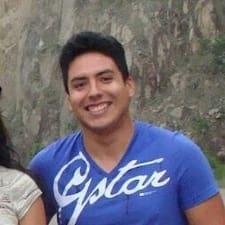Profil Pengguna Juan Saul