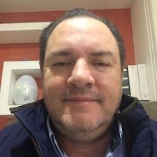 Profil utilisateur de Carlos Gerardo