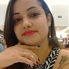 Profil Pengguna Elisângela