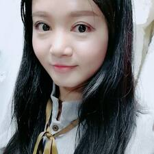 伟薇 - Uživatelský profil