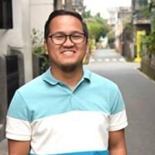 Raph User Profile