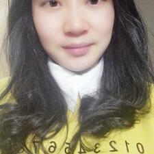 爱丽 felhasználói profilja