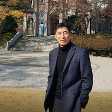 Nutzerprofil von 동각