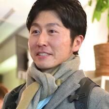 Profil korisnika Akito