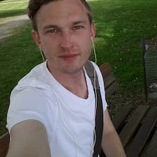 Profil korisnika Jan-Pieter