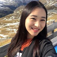 Profil Pengguna Yijie