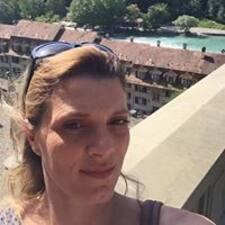 Profil utilisateur de Marina Maschio