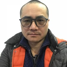 Jihua的用戶個人資料
