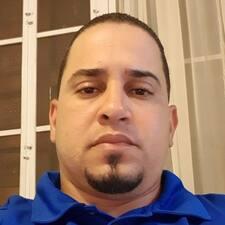 Erick J. felhasználói profilja