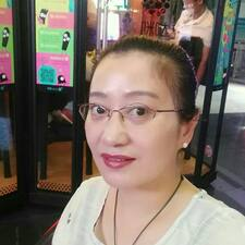 Gebruikersprofiel 辜江豪