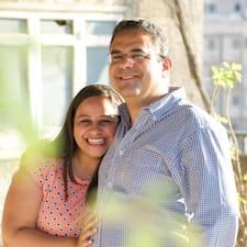 Profil korisnika Mary & Bassem