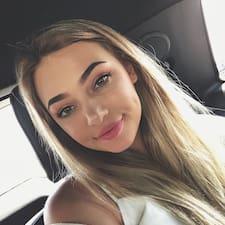 Kayla - Profil Użytkownika