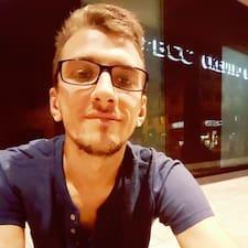 Nutzerprofil von Iulian