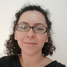Danna User Profile