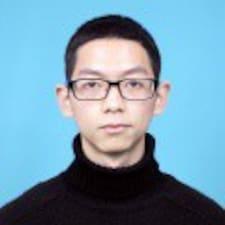 Profil utilisateur de 洲