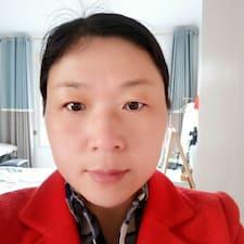俊芬 Kullanıcı Profili