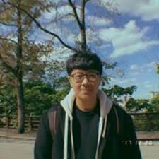 家瀠 felhasználói profilja