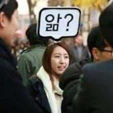 MyeongJeenさんのプロフィール