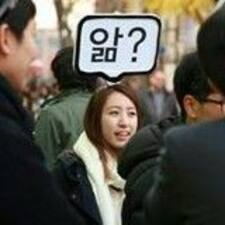 MyeongJeen User Profile