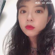 Nutzerprofil von 수아