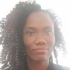 Användarprofil för Oluwadara