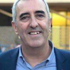 Το προφίλ του/της Miguel Ángel