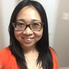 Sherly User Profile
