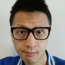 Profil Pengguna 王涛