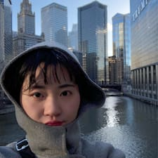 Profil korisnika Wonji