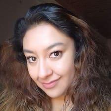 Profil Pengguna Martha Alejandra
