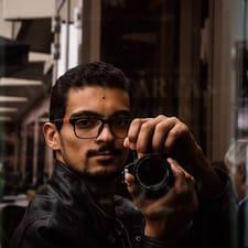 Frekari upplýsingar um Mohamed Amine