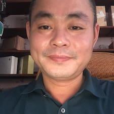用户0085 felhasználói profilja